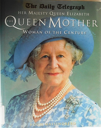 The Queen Mother Woman of the Century