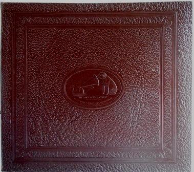 78 RPM Record Album Book Folder 12 Records