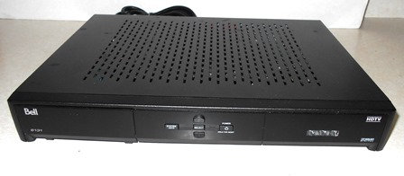 Bell Satellite TV 6131 HD Receivers