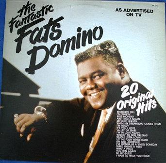 The Fantastic Fats Domino NC473