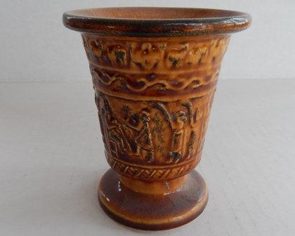 Ceramic Mortar