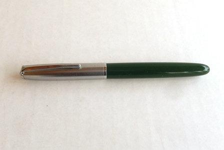 Set of 4 President Fountain Pens