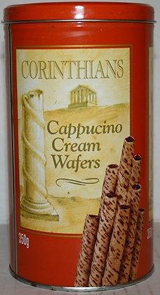 'CORINTHIANS' Cappuccino Wafers Tin