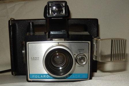 Polaroid Colorpak III