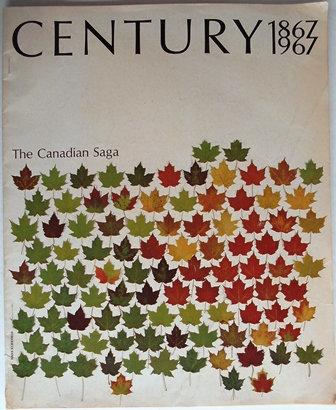 The Canadian Saga - Century 1867-1967 (1967)