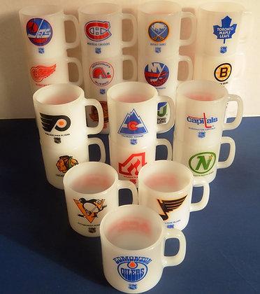 NHL Coffee Mugs
