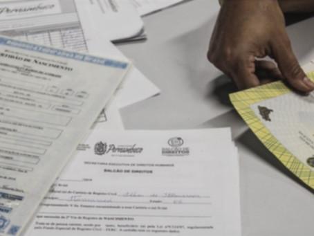Os documentos para o Divórcio de Mulheres com filhos menores no Paraná