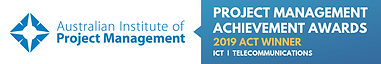 AIPM - 2019 ACT PMAA ICT Logo.png