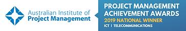 2019 National Winner ICT Telecommunicati