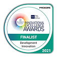 innovation excellence awards finalist