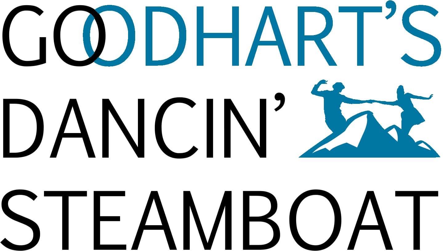 Goodharts dancin logo