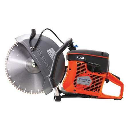 Husqvarna Cut Off saw 14""