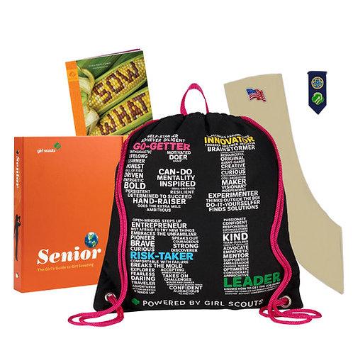 Senior Starter Kit