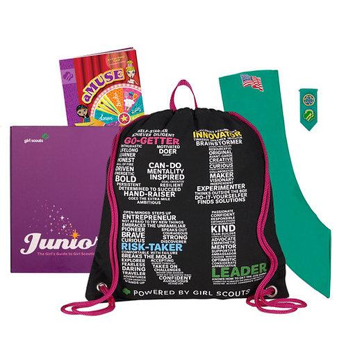 Junior Starter Kit