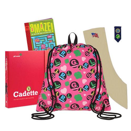 Cadet Starter Kit