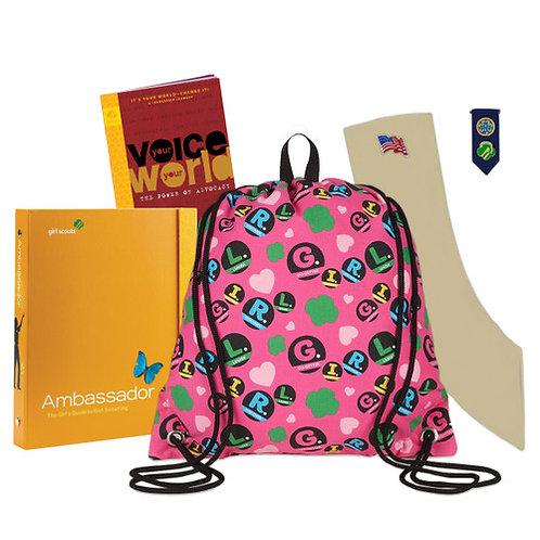 Ambassador Starter Kit