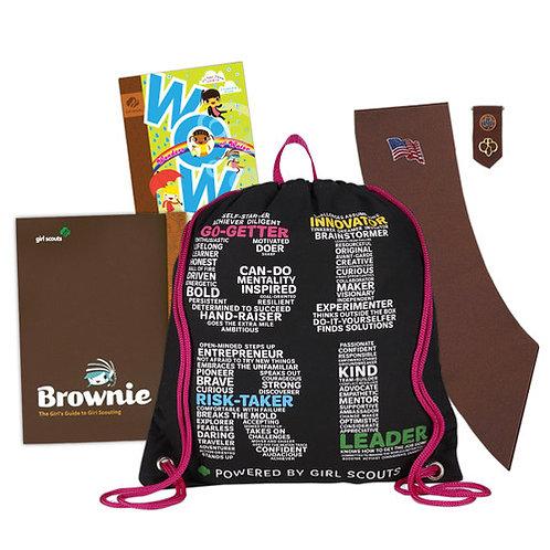 Brownie Starter Kit