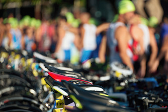 Ironman: Softwaresimulation Bike und Run