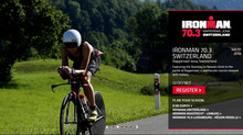 Upcoming: Ironman 70.3 Switzerland 2018