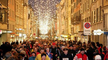 Upcoming: Zurich Silvesterlauf 2017