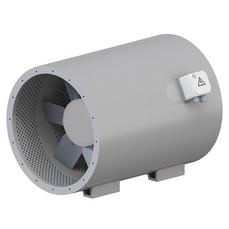 Axial Silencio Ventilator