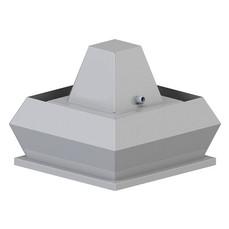 Radial Vertikal mit externem Antrieb