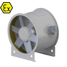 Axial EX Ventilator