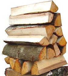 Купить осиновые дрова в Мытищинском районе