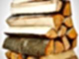 купить дрова колотые осиновые