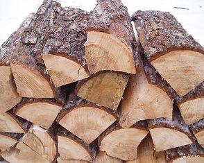Купить  дрова дубовые в Пушкинском районе