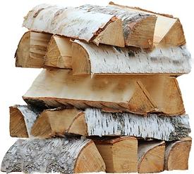Купить березовые дрова в Пушкинском районе