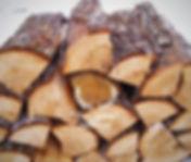 Купить дрова дубовые в Волоколамском рай