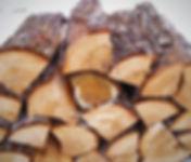 Купить колотые дубовые дрова в Люберцы и
