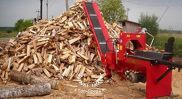 Дрова с доставкой в Раменском районе