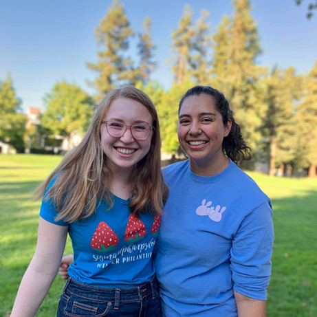 Sigma Alpha Epsilon Pi // UC Davis