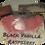 Thumbnail: Black Vanilla Raspberry Bar Soap