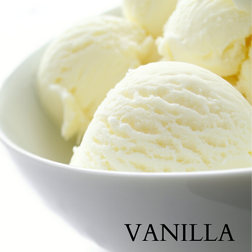 Vanilla Lotion/Infused Body Butter