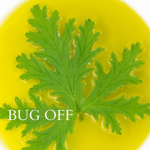 Bug Off Soy Candle