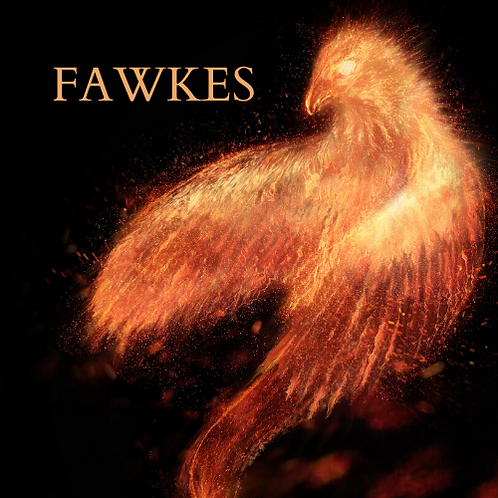 Fawkes Bar Soap