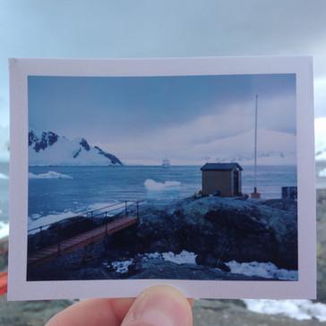 Almirante Brown, Antarctica