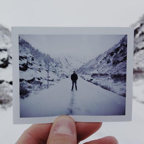 Jostedalsbreen, Norway