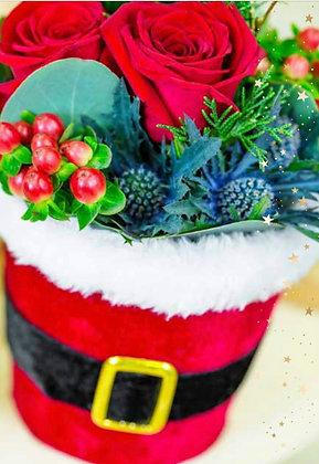 Santa Pot