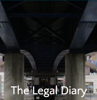 Edward Fennell's Legal Diary