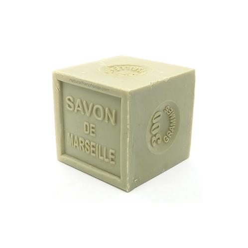 Savon de Marseille - Olive 300g Cube
