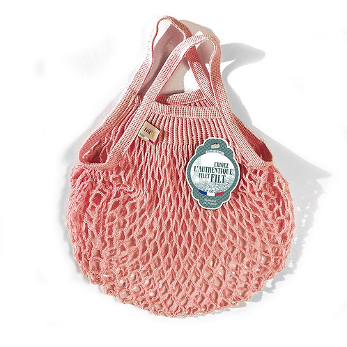Filt Mini Bag (light pink)