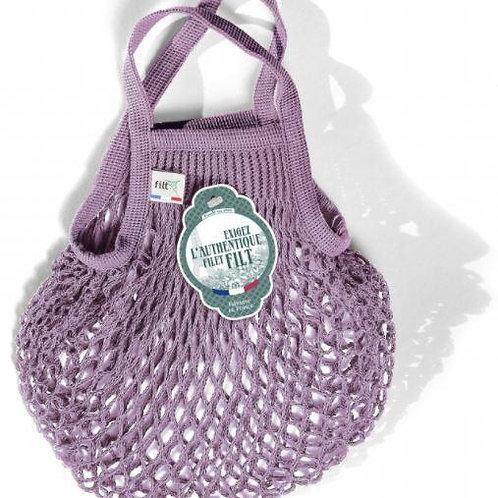 Filt Mini Bag in Lavender