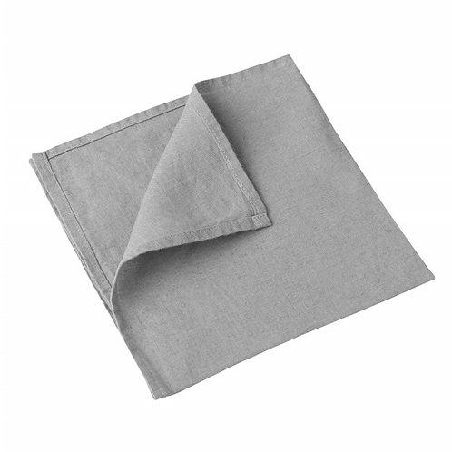 Light Grey Linen Napkin
