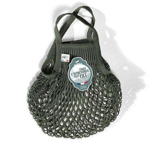 Filt Mini Bag (Olive Green)