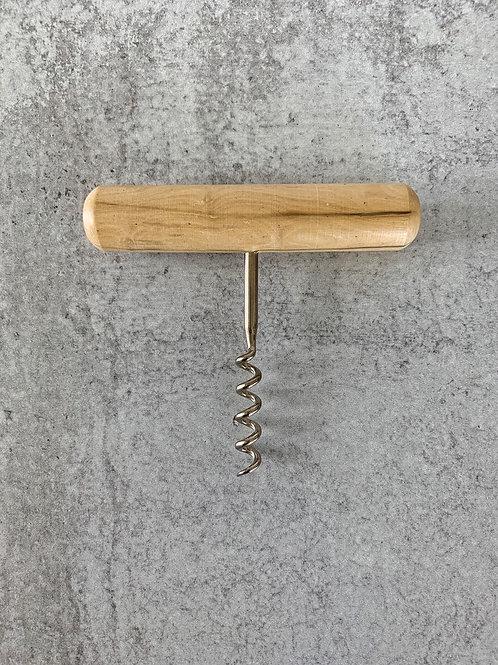 Beechwood French Corkscrew
