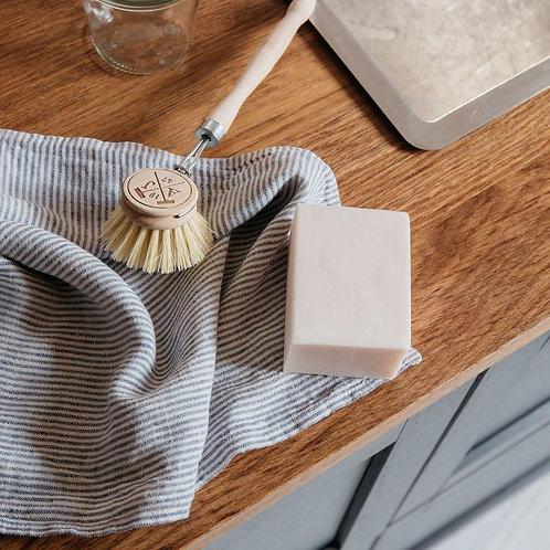 Andrée Jardin Pamplemousse Rose Solid Dish Washing Soap